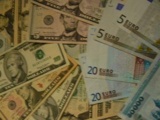 обои Много денег фото