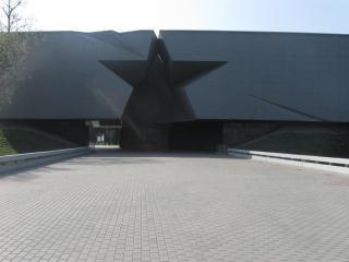 обои Брест крепость герой с площади фото
