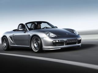 обои Porsche Sportec фото