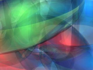 обои Цветные сферы фото