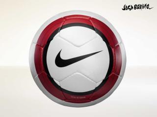 обои Nike Ball фото