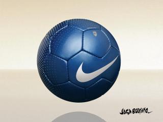 обои Nike Joga Bonito фото
