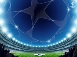 обои UEFA Cup фото
