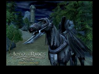 обои The Lord of the Rings Online: Shadows of Angmar фото