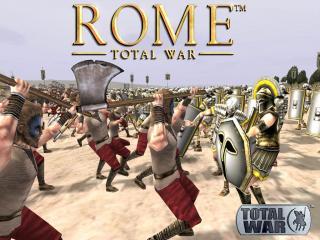 обои Rome: Total War фото