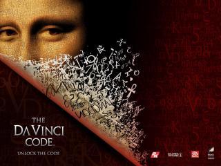 обои The Da Vinci Code фото