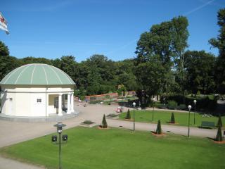 обои Парки Швеции фото