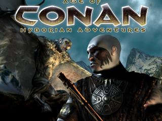 обои Age of Conan: Hyborian Adventures фото