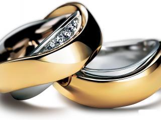 обои Шикарные кольца фото