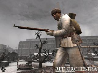 обои Red Orchestra: Ostfront 41-45 фото