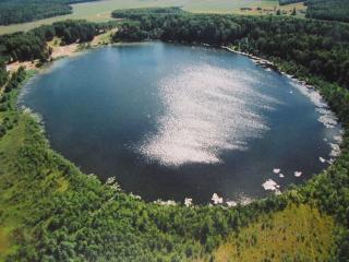 обои Озеро Светлояр фото