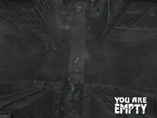 обои You Are Empty фото