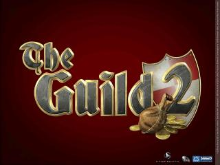 обои Гильдия 2 лого фото
