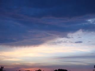 обои Красивое небо фото