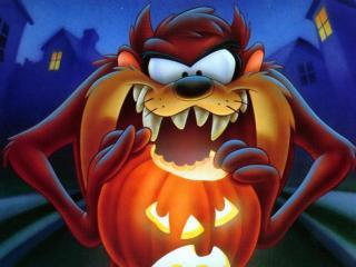 обои Хэллоуин фото