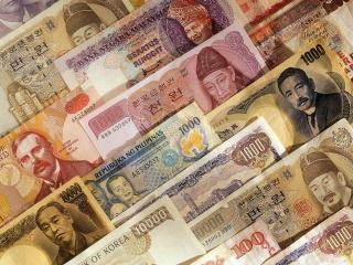 обои Корейская валюта фото