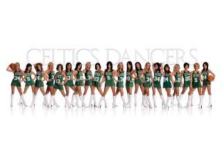 обои Celtics Dancers фото