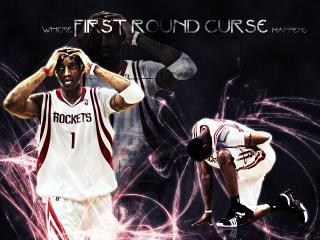 обои First round curse фото