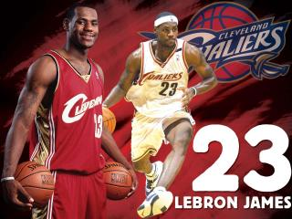 обои Lebron James фото