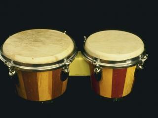 обои африканские барабанчики фото