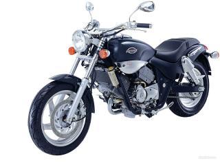 обои Мотоцикл Kymco фото