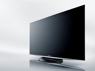 обои Panasonic VIERA V10 телевизор будущего фото