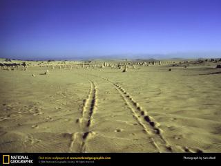 обои Дороги Австралии фото