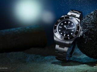 обои Rolex Deepsea Watches фото