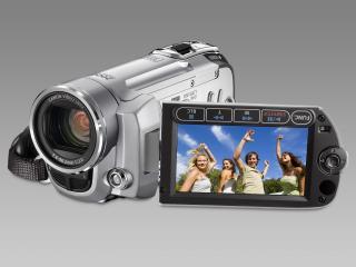 обои Canon DC310 фото