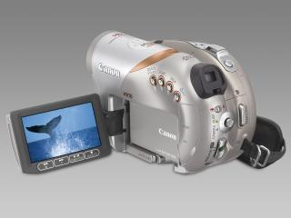 обои Canon HR10 фото