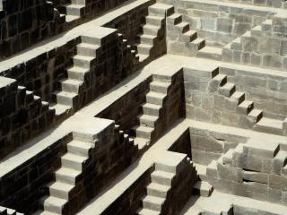 обои Лестницы, лабиринты фото