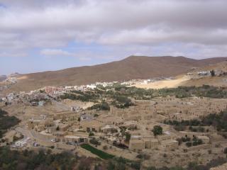 обои Иордания, Петра - вид на город фото