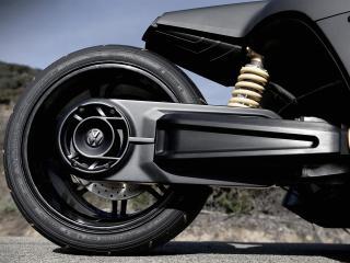 обои Volkswagen GX3 Concept колесо фото