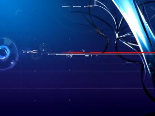 обои Urban Effect 2 Dual Screen фото