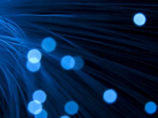 обои Fiber Optical Cables фото