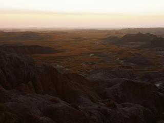 обои Небольшие горы фото