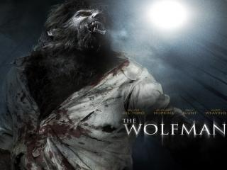 обои Человек - волк фото