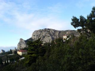 обои Лысая гора фото