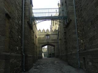 обои Воронцовские мосты фото