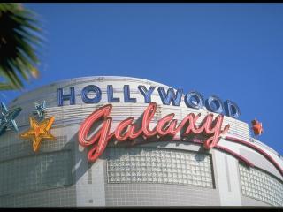обои Hollywood Halaxy фото