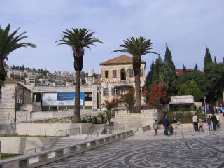 обои Назарет, Израиль фото