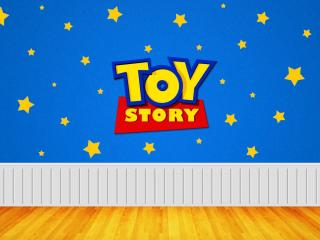 обои Cartoons Toy Story фото