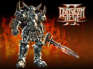 обои Dungeon Siege II фото