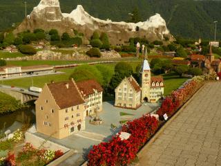 обои Швейцария в миниатюре, Тичино фото