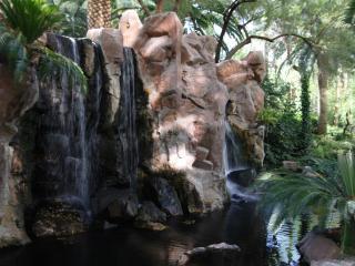 обои Высыхающий водопад фото