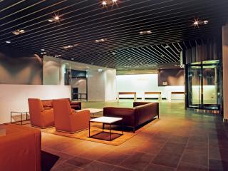 обои для рабочего стола: Аэропорт Люфтганза, зал ожидания