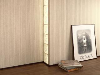 обои Книги и картина на полу фото