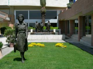 обои Памятник рабочим на Тоскане фото
