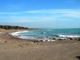 обои Дикий пляж Тосканы фото