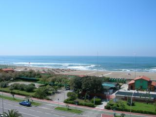 обои Панорама побережья Тосканы фото